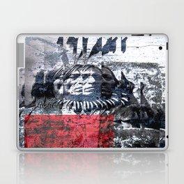 THE ETHNOLOGY Laptop & iPad Skin