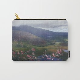 Ireland Mountains Carry-All Pouch