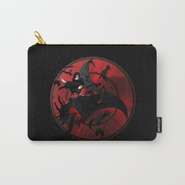 Itachi Sharingan Carry-All Pouch