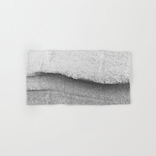 CURVE Hand & Bath Towel