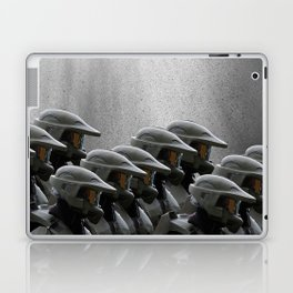 The Halo Army Laptop & iPad Skin