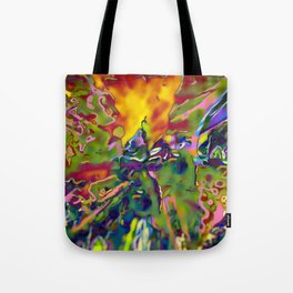 The Pear (2014) Tote Bag
