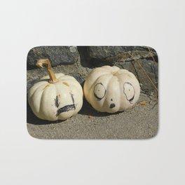 Hush Little Pumpkins Bath Mat