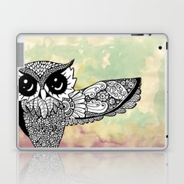 Marcel Laptop & iPad Skin