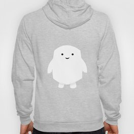 Doctor Who Adipose Hoody
