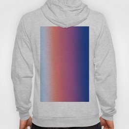 Ombre Clouds 1 Hoody