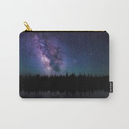 Space Forrest  Carry-All Pouch