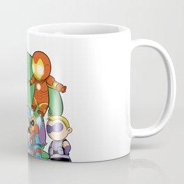Baby Avenger-s Coffee Mug