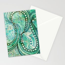Pearly Girl Stationery Cards