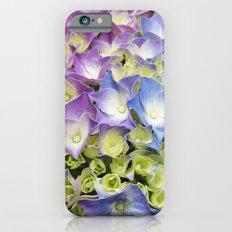 AZISAI/紫陽花 Slim Case iPhone 6s