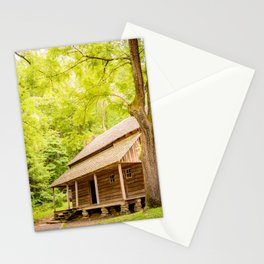 Weekend Getwaway Stationery Cards