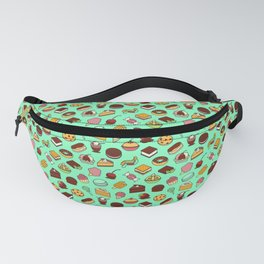 Sweet Mix Fanny Pack