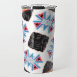 Mandala Southwestern Travel Mug