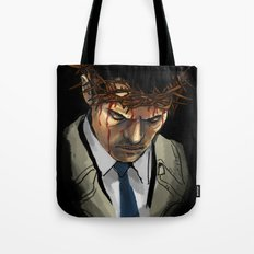 Martyr Tote Bag