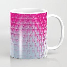 Frosted glass Coffee Mug