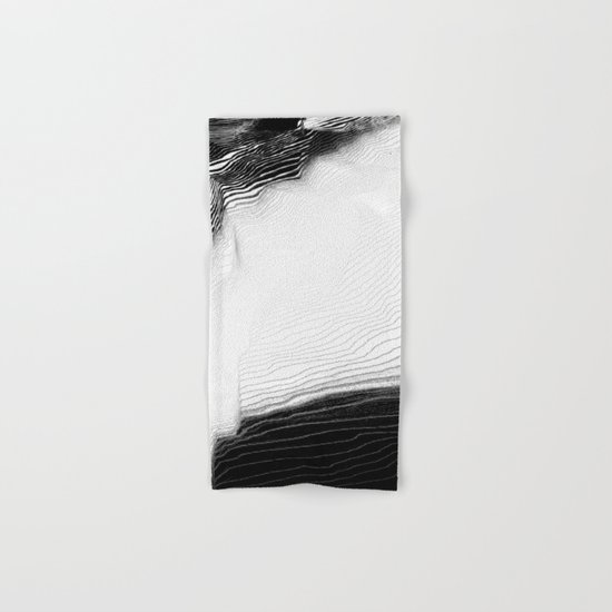 Chasm Hand & Bath Towel