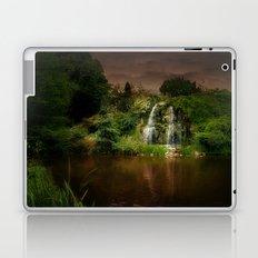 Wasserfall Laptop & iPad Skin