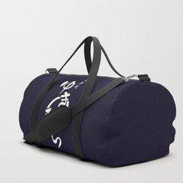 Yukihira Symbol Tee Duffle Bag