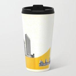 Rehabit 3 Travel Mug