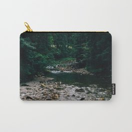 Blue River Carry-All Pouch