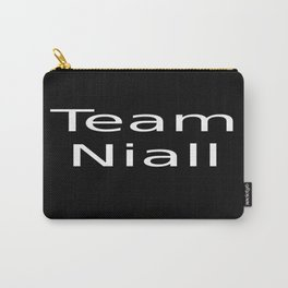 Team Niall Carry-All Pouch