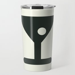 Alcohol Travel Mug
