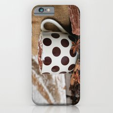 Coffee Time, Any Time Slim Case iPhone 6s