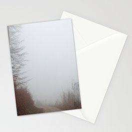 Nebel 3 Stationery Cards