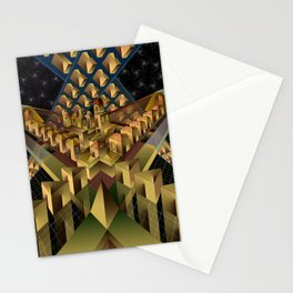 Dos Equis, 3120b Stationery Cards