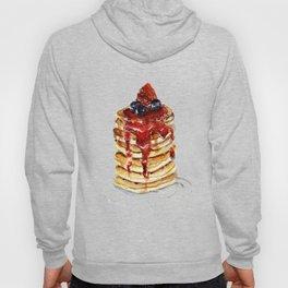 Berry Pancakes Hoody