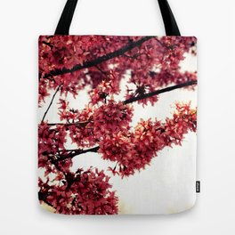 Spring Time! Tote Bag
