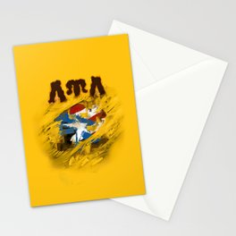 LUL Puerto Rican 2013 Stationery Cards