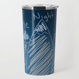 The Night Court Travel Mug