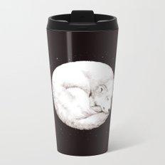 The Howl of the Moon Metal Travel Mug