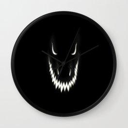 Night Creature Wall Clock