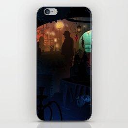 Mogwai Not For Sale iPhone Skin