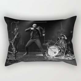 X Ambassadors Rectangular Pillow