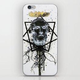 The Seer iPhone Skin