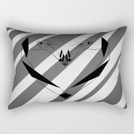 The Flamingo Rectangular Pillow