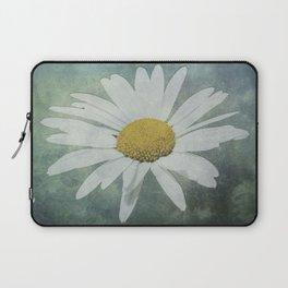 Faded Daisy Laptop Sleeve