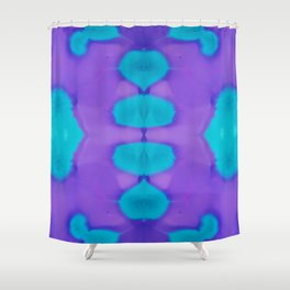 Feelers Shower Curtain