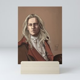 maestro Mini Art Print