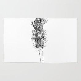WABI SABI Dead Leaves. Rug