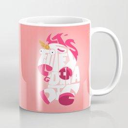It's so fluffy - minion Coffee Mug