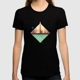 Day 3 - Boston Design Marathon T-shirt