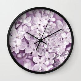 Spring 097 Wall Clock