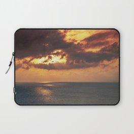 Black Sea 1.5 Laptop Sleeve