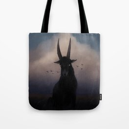 Gone Cold Tote Bag