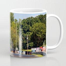 Eighth-Mile Track Coffee Mug