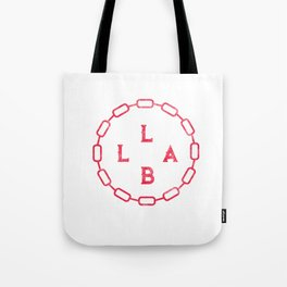Lift Like a Beast Weightlifting Powerlifting Gym Tote Bag